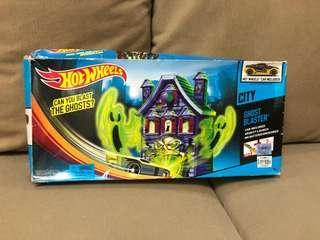 Hot wheels Ghost Blaster