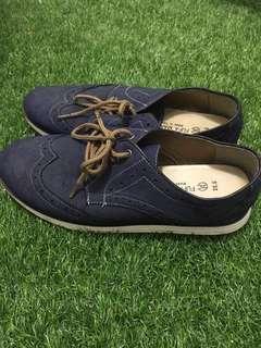 Men's Fufa Market Casual Shoes from Taiwan