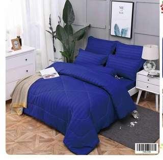 Cadat hotel with comforter #bundlesforyou