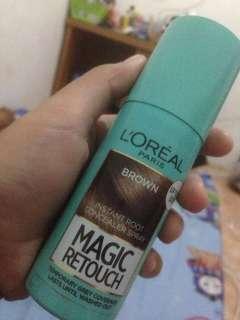 LOREAL MAGIC RETOUCH BROWN
