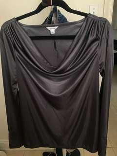 Calvin Klein  Long Sleeves NWTG