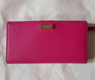 Authentic Brand New Kate Spade Wallet