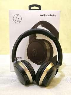 ATH AR3BT Sonic Fuel Wireless On-Ear Headphones 8ede993a7d3ad