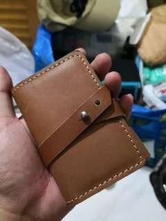 Card Holder (Full Leather)