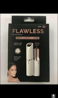 (In Stock) flawless hair remover