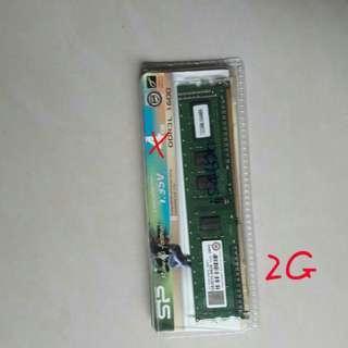 2g DDR3