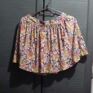Genevieve Guzom Skirt