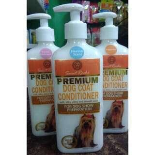 Saint Roche Dog Coat Conditioner 500ml