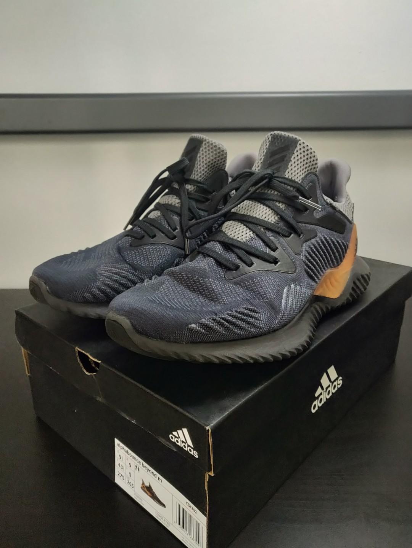 ee3a4975f Adidas Alphabounce Beyond