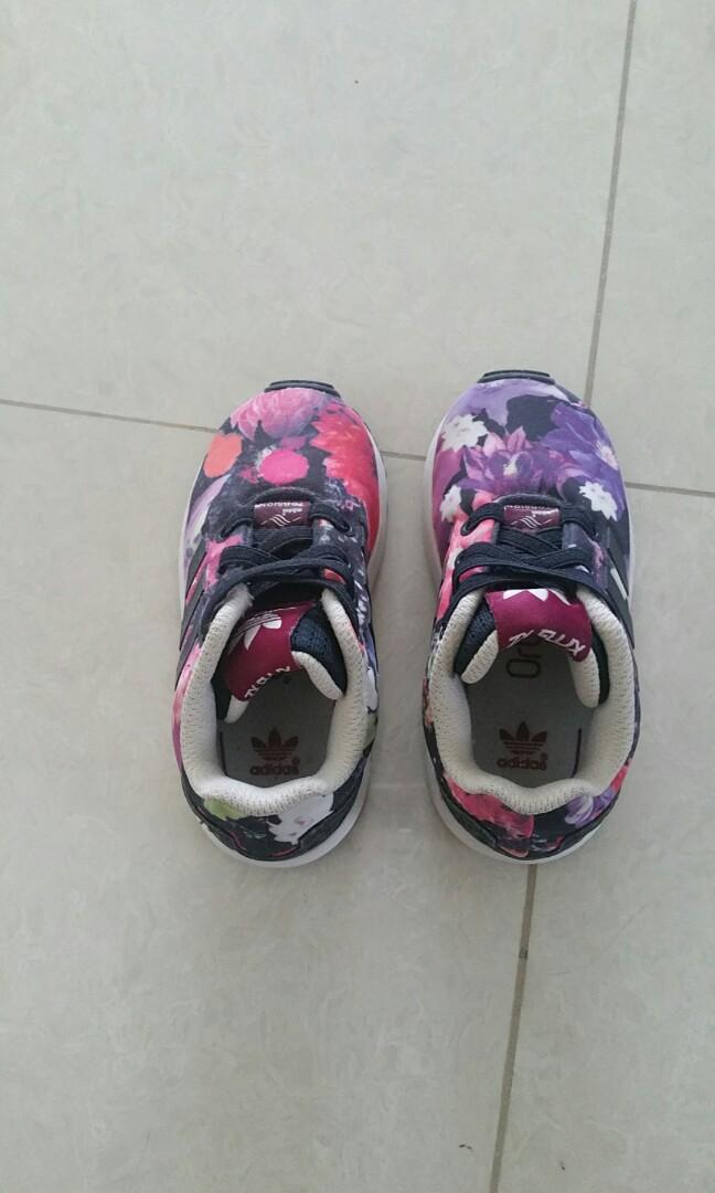 us girls shoe size