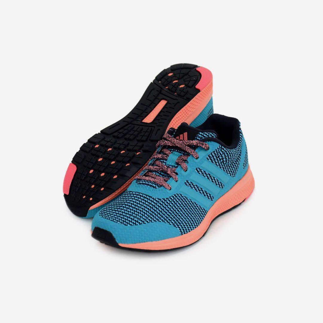 bf229ab5a Adidas Mana Bounce Running Shoes Women s UK5