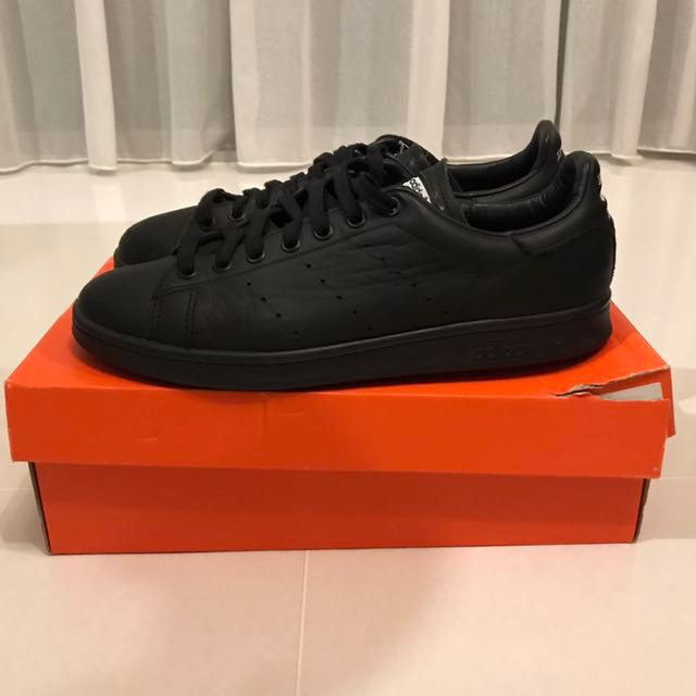 a5802ee29 Adidas Stan Smith Pharrell Williams size 9.5 Solid Pack human race ...
