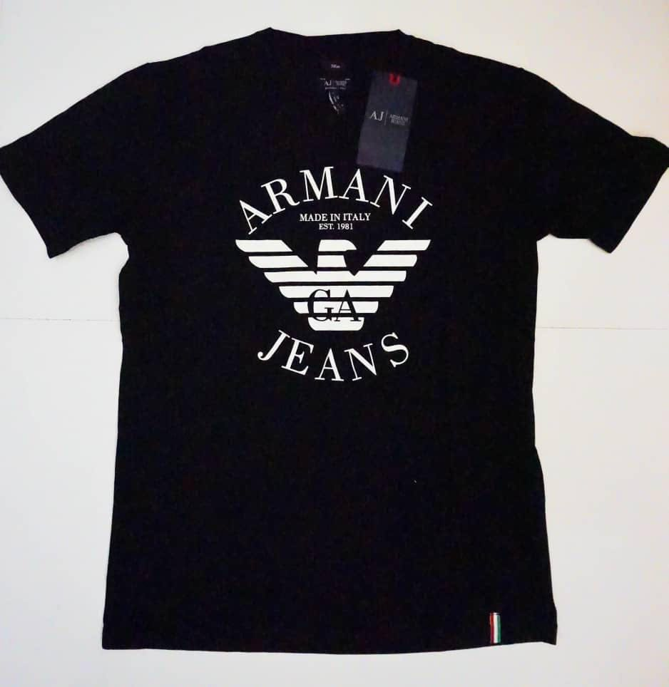 Available Jeans Size Shirt Armani Certain T dChtsQBrx