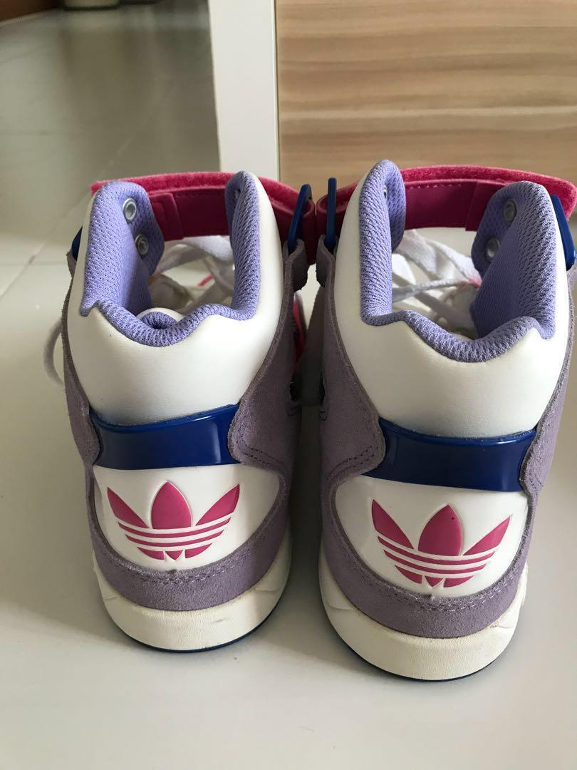 Authentic Brand new! Adidas high neck