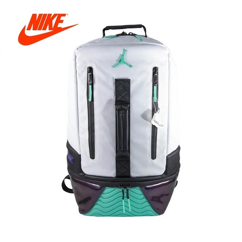 0f7d96653cbc Authentic Nike Air Jordan Backpack