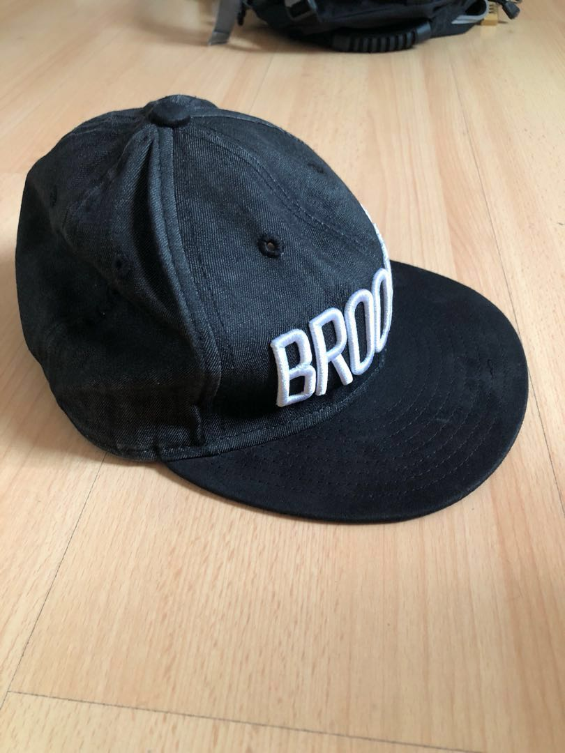 8a726fd52c18d Brooklyn New Era Cap