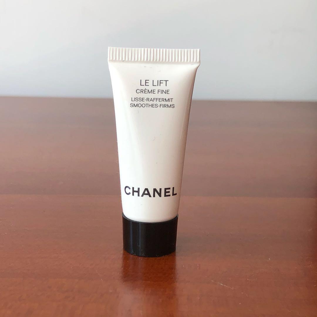 6fc7db572cf Chanel Le Lift Creme Fine