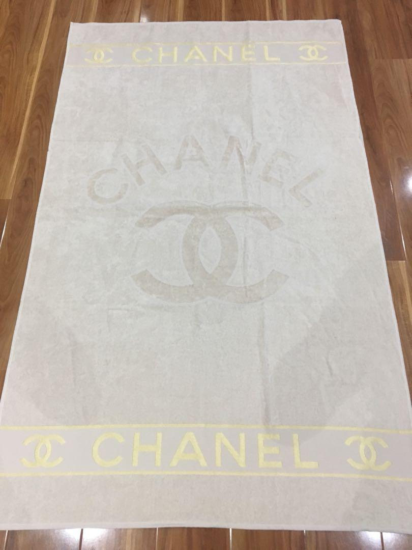 channel towels