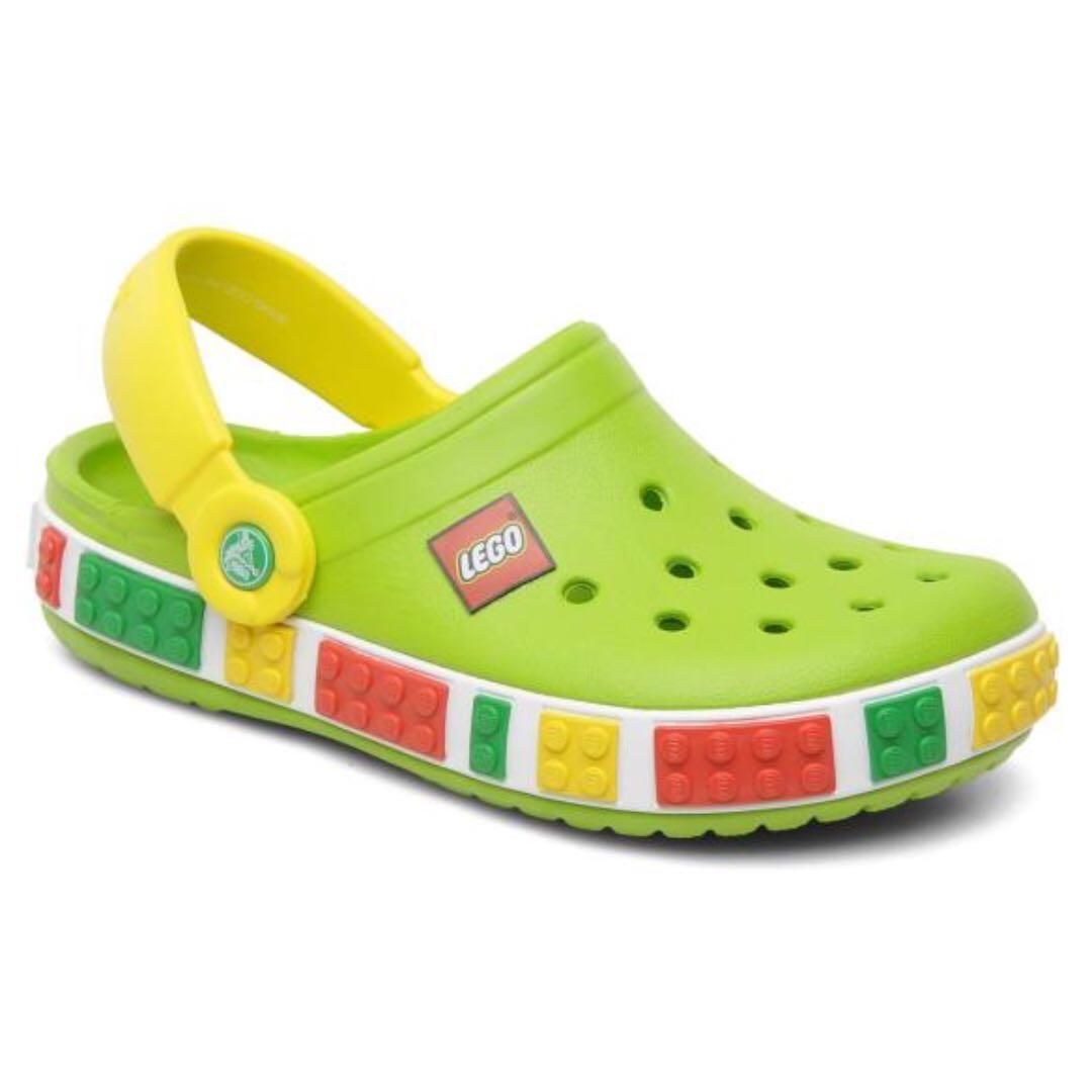 Crocs Crocband Kids - Boys/Girls Lego