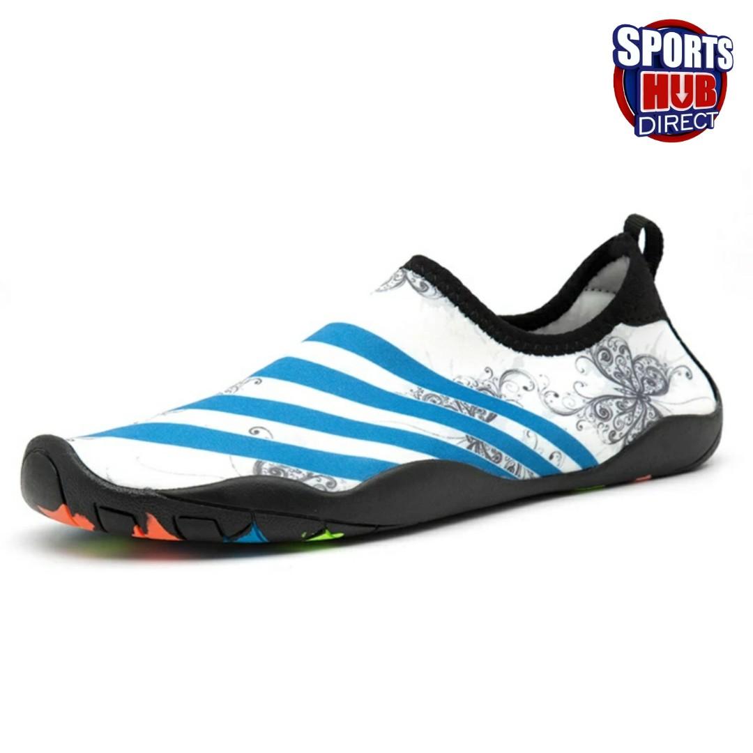 Hard Sole Aqua Water Shoes Protective