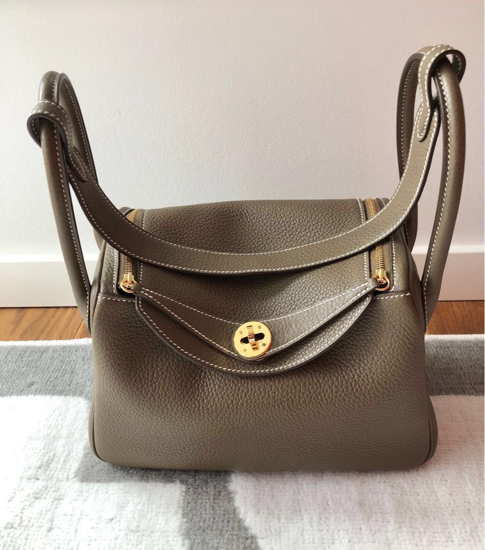 ... switzerland hermes lindy 26 further reduced womens fashion bags wallets  handbags on carousell e70dd 7fce3 2d4684f3134ce