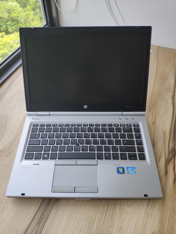 HP ELITEBOOK 8470P LAPTOP, Electronics, Computers, Laptops