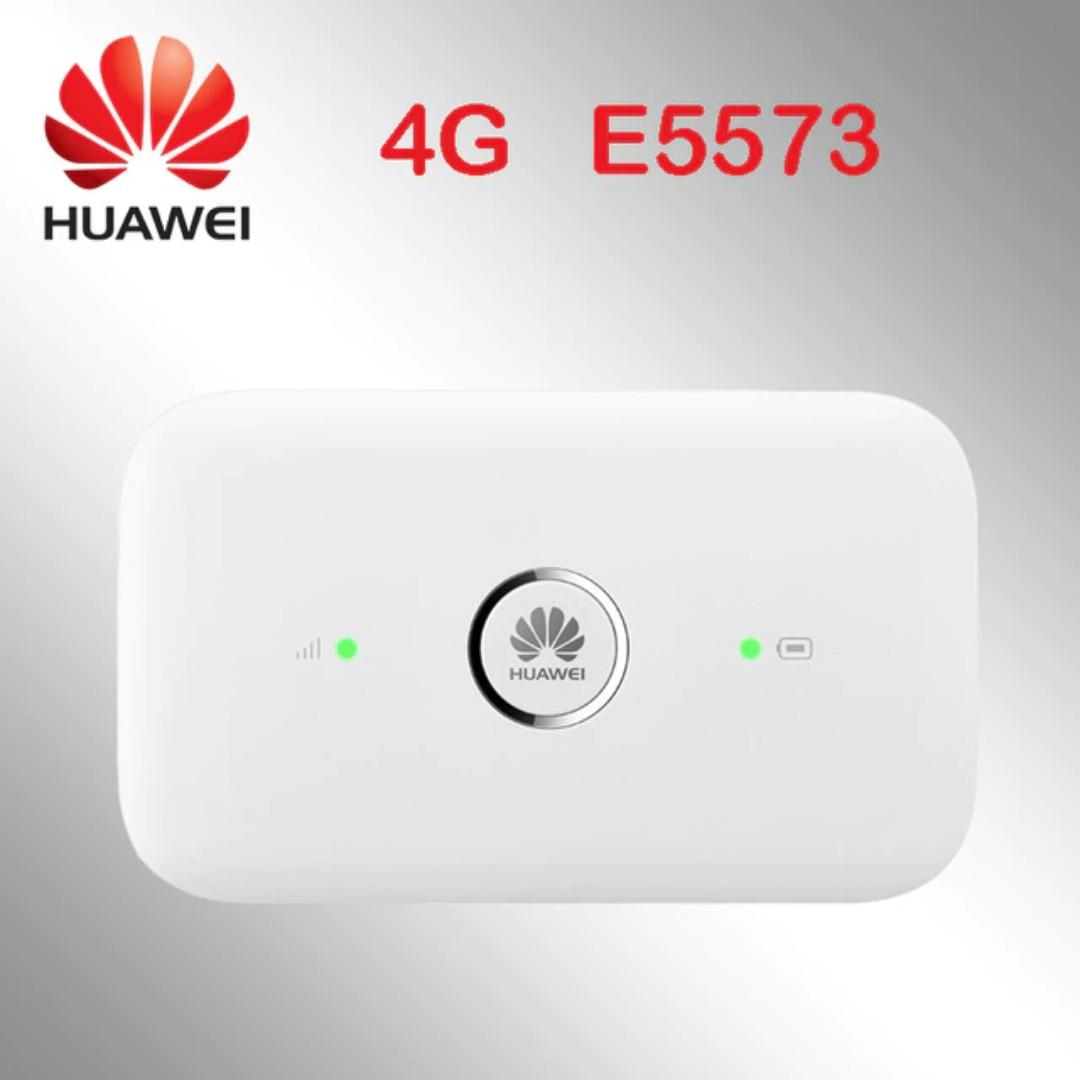 Huawei E5573 4G 150Mbps Dongle Wifi Router 3G 4G WiFi