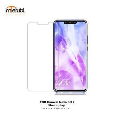 Huawei Nova 3i Clear Tempered Glass Protection! FREE Mail!