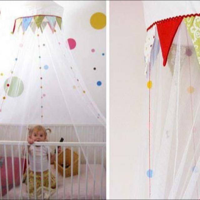 photo photo photo & IKEA Fabler Kids Canopy Babies u0026 Kids Others on Carousell
