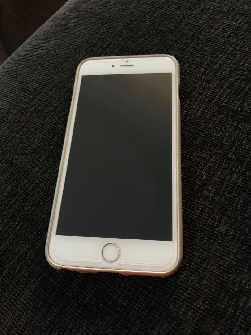 buy popular 1424e 99685 IPhone 6S Plus Silver 64GB
