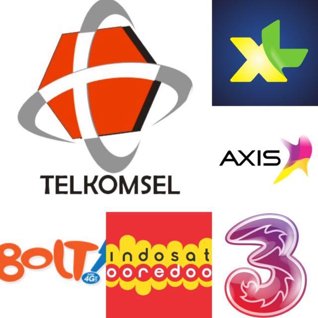 ISI ULANG PAKET DATA INTERNET (Inject/Tembak Kuota) GSM