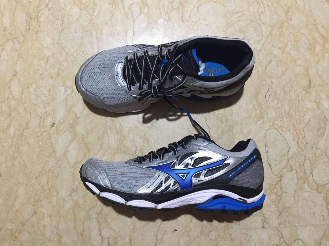 best sneakers 77de7 223bf Mizuno Wave Inspire 14, ladies running shoes