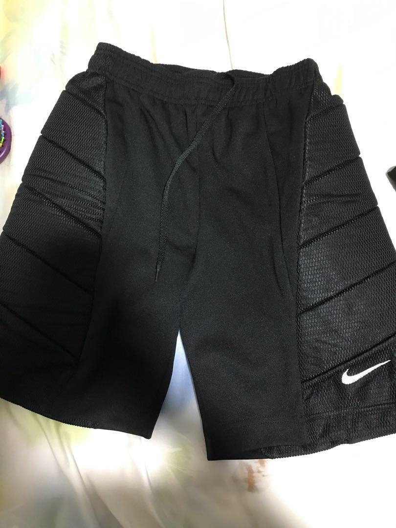 Nike Goalkeeper shorts 881bf3968
