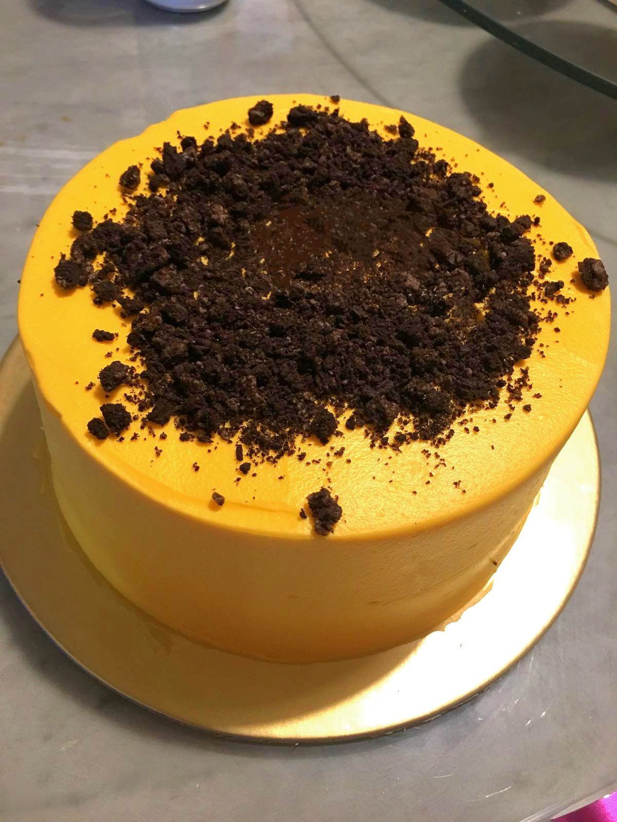 OFFER Build Your Own Birthday Cake Food Drinks Baked Goods On