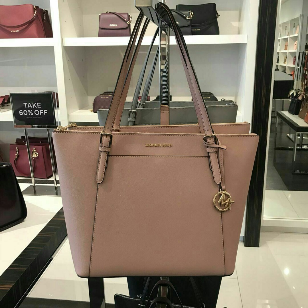 c8315650fadc ORIGINAL 100% MICHAEL KORS CIARA LARGE EW TZ TOTE[PRICE VALID UNTIL 25/9  PRE-ORDER], Luxury, Bags & Wallets on Carousell