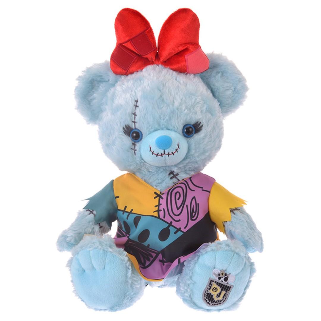 PO] Disney Japan Unibearsity Nightmare Before Christmas Sally Plush ...