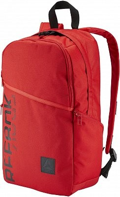 Reebok Backpack Red Style Found Active CD2178