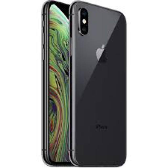 Selling iPhone XS 256gb Space Grey