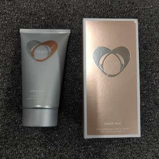 Coach Love Parfum Body Lotion 150ml