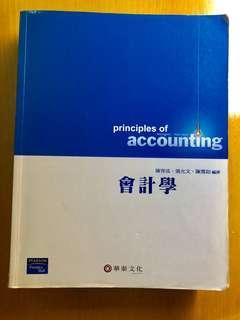 🚚 Principles of accounting
