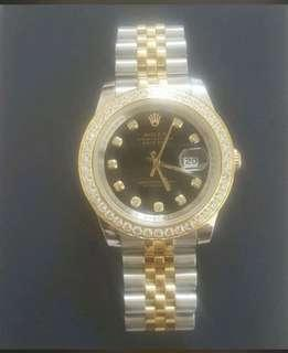 ORIGINAL ROLEX WATCH 50% OFF