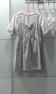 🚚 裙子+上衣