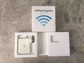 Apple Airport Express MB321ZP/A