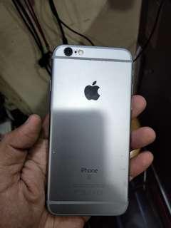 Iphone 6s 6gb grey
