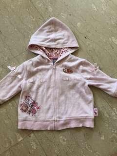Baby Jacket Disney