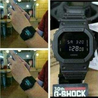 jam g shock kw super