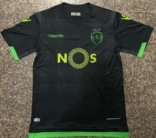 Sporting CP 18-19 Away Kit