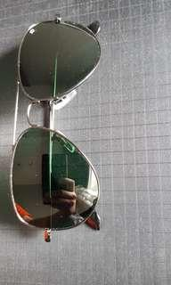 Sunglass Hitam (UV)