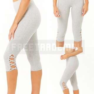 F21 Active Leggings