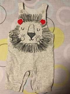 ♻️環保價♻️Next baby 可愛BB吊帶褲 (🌟2件8折)